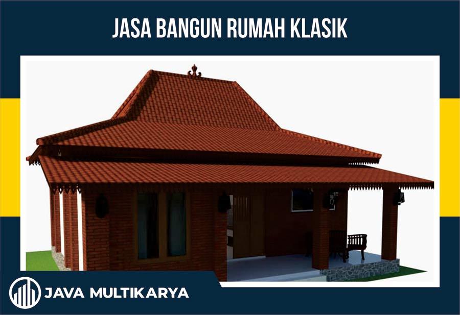 jasa pembangunan rumah di solo